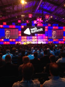 Web Summit 1